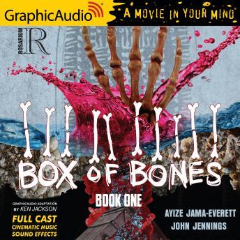 Box of Bones: Book One [Dramatized Adaptation]: Rosarium Publishing