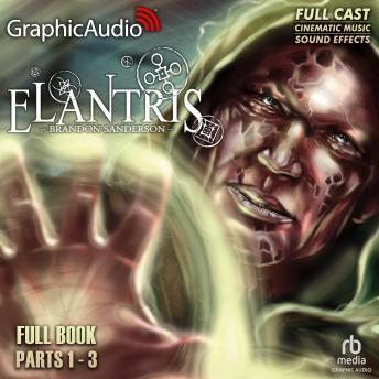 Elantris [Dramatized Adaptation]