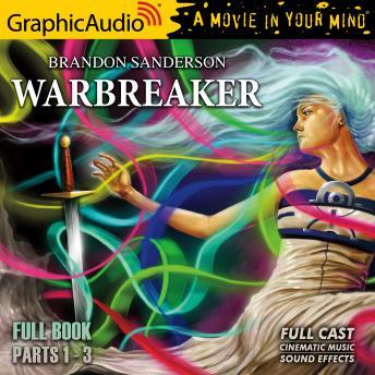 Warbreaker [Dramatized Adaptation]