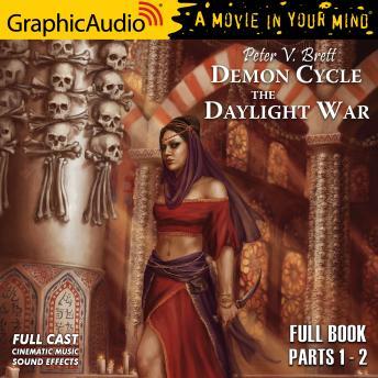 The Daylight War [Dramatized Adaptation]: Demon Cycle 3
