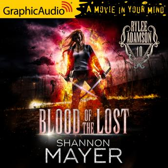 Blood of the Lost [Dramatized Adaptation]: Rylee Adamson 10
