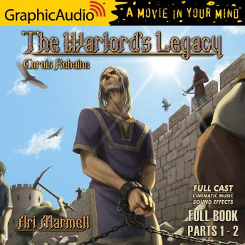 The Warlord's Legacy [Dramatized Adaptation]: Corvis Rebaine 2