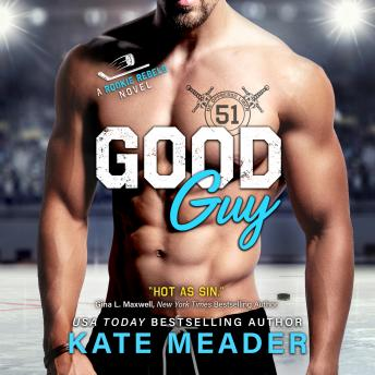 Download Good Guy by Kate Meader