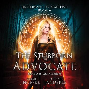 The Stubborn Advocate
