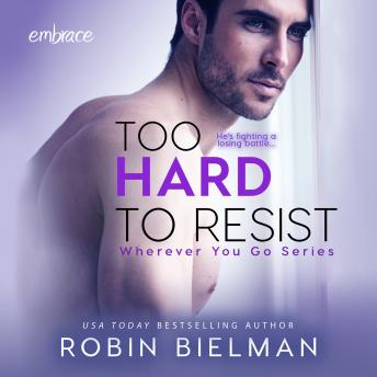 Download Too Hard to Resist  by Robin Bielman