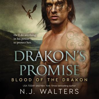 Drakon's Promise details