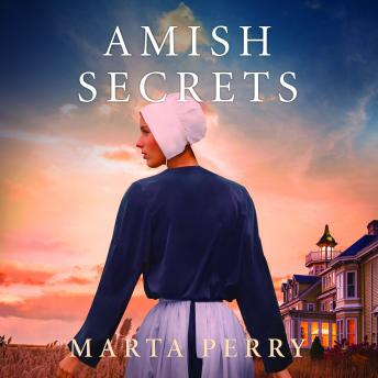 Download Amish Secrets by Marta Perry