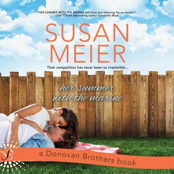 Download Her Summer with the Marine by Susan Meier