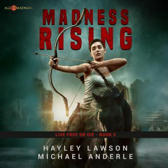 Download Madness Rising: Age Of Madness - A Kurtherian Gambit Series by Hayley Lawson