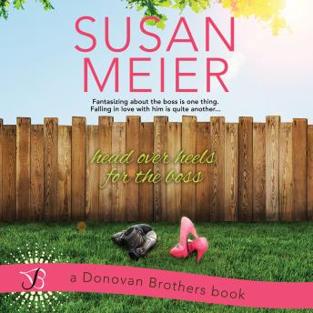 Download Head Over Heels for the Boss by Susan Meier