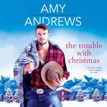 Download Trouble with Christmas by Amy Andrews