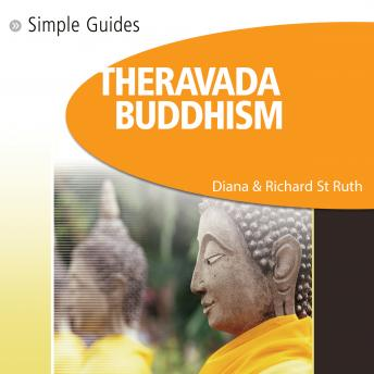 Download Simple Guides, Theravada Buddhism by Diana St. Ruth