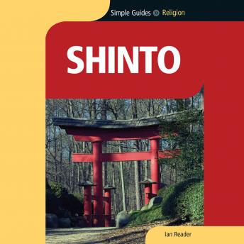 Simple Guides, Shinto