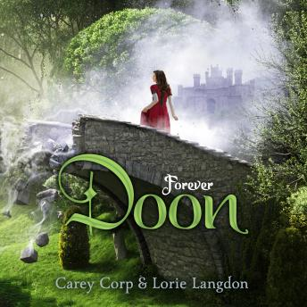 Forever Doon, Audio book by Carey Corp