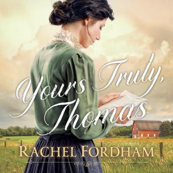 Download Yours Truly, Thomas by Rachel Fordham