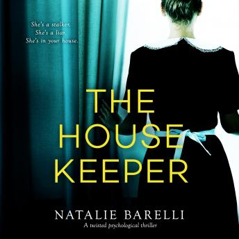 Download Housekeeper: A twisted psychological thriller by Natalie Barelli