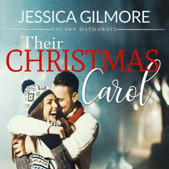 Their Christmas Carol, Audio book by Jessica Gilmore