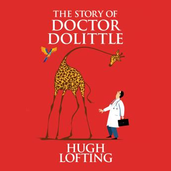Story of Doctor Dolittle sample.