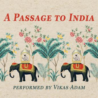 Passage to India details
