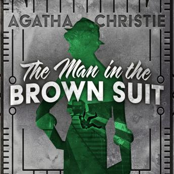 Man in the Brown Suit details