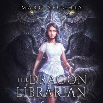 Dragon Librarian, Marc Secchia
