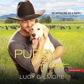 Download Puppy Kisses by Lucy Gilmore