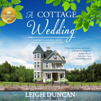 Cottage Wedding, Leigh Duncan