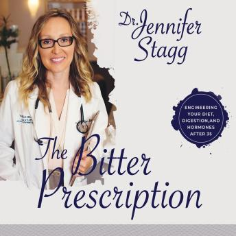 Bitter Prescription details