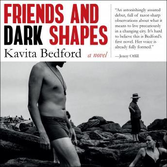 Friends & Dark Shapes details