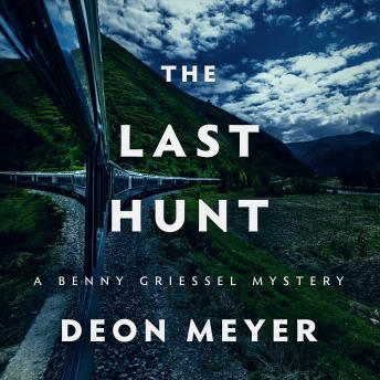 Last Hunt details