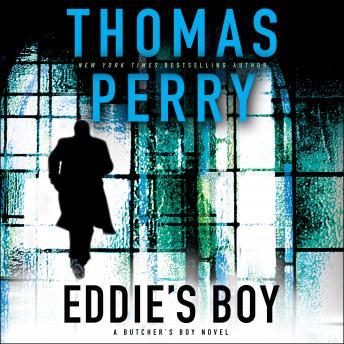 Eddie's Boy: A Butcher's Boy Novel details