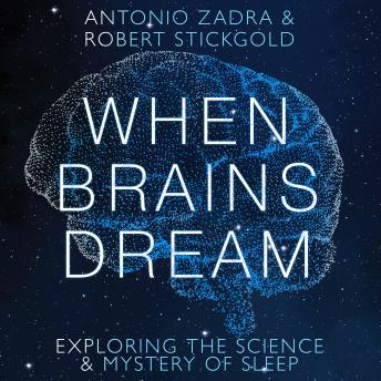 When Brains Dream: Exploring the Science and Mystery of Sleep details