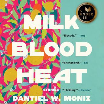 Milk Blood Heat: Stories details