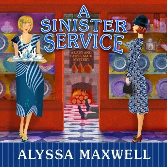 Sinister Service details