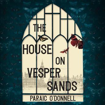 House on Vesper Sands details