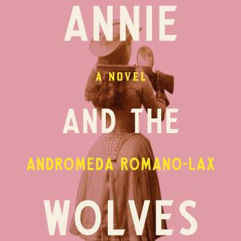 Annie and the Wolves details