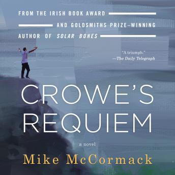 Crowe's Requiem details
