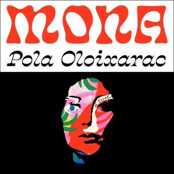 Mona: A Novel details