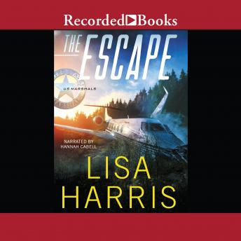 Download Escape by Lisa Harris
