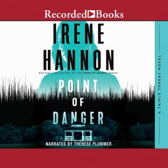 Download Point of Danger by Irene Hannon