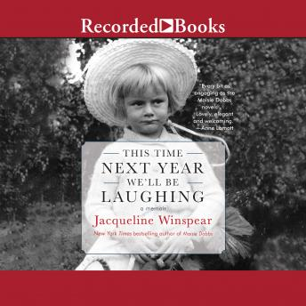 This Time Next Year We'll Be Laughing details