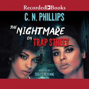 Nightmare on Trap Street sample.