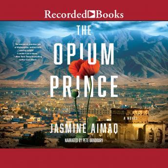 Opium Prince details