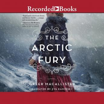 Arctic Fury details