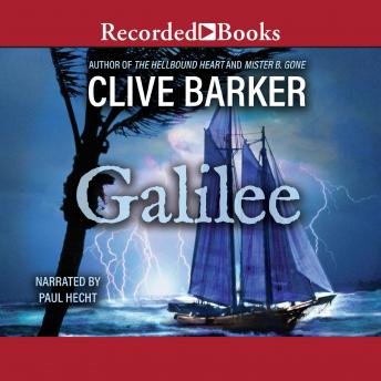 Gailee 'International Edition': A Novel of the Fantastic, Clive Barker, Paul Hecht