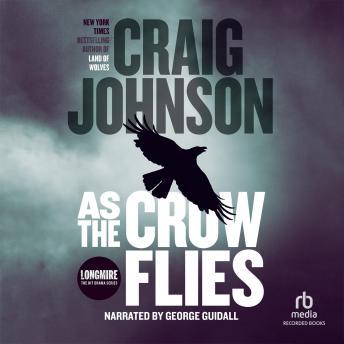 As the Crow Flies 'International Edition'