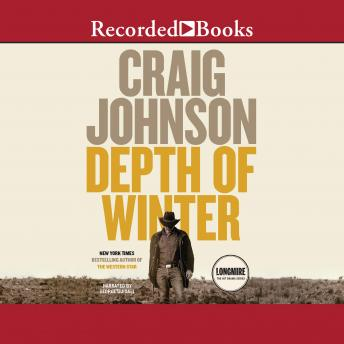 Depth of Winter 'International Edition', Craig Johnson