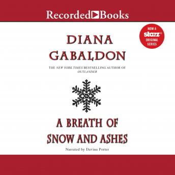 A Breath of Snow and Ashes 'International Edition'