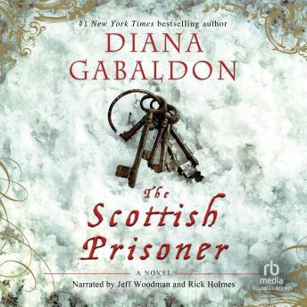 The Scottish Prisoner 'International Edition'