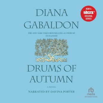 Drums of Autumn 'International Edition'